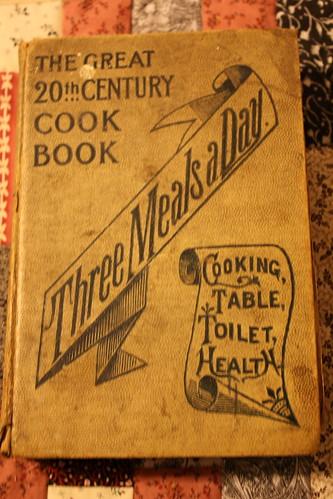cook books 003