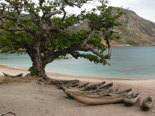 Southern Madagascar near Evatraha by globtraveller