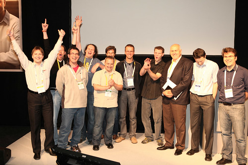 SAP InnoJam : The Spirit of Innovation is Back