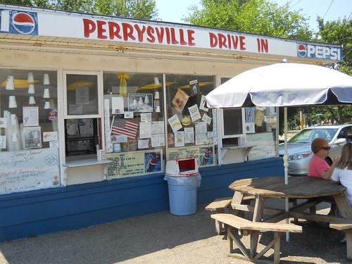 Perrysville Dairy