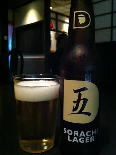 SORACHI LAGER