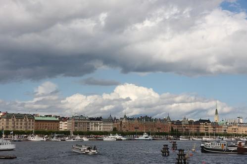 Stockholm Midsummer - 61