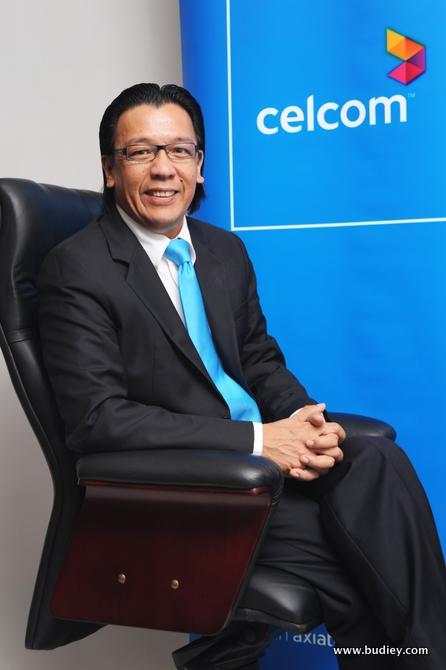 Dato' Sri Shazalli Ramly