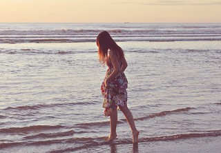 [Explored] July sea