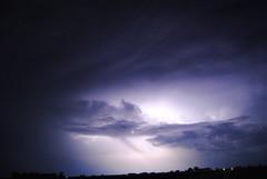 (Tarohde) Tags: longexposure storm night clouds lights nikon thunderstorm lightning severeweather
