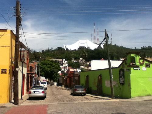 Auditorio Guelaguetza @ Oaxaca 07.2011