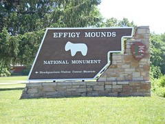 Effigy Mounds National Park