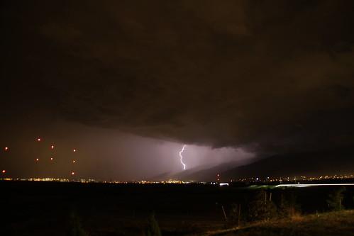 Thunderstorm 160