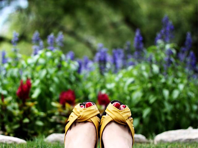 FlowerShoes