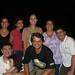 Mais amigos brasileiros...casa do Edilson