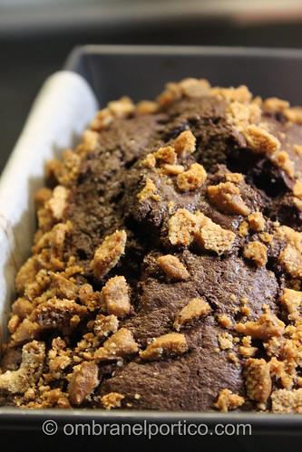 Cake cioccolato/pistacchio e streußel mandorle/anice