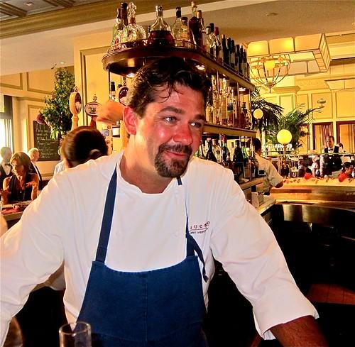 Chef de Cuisine Rory Herrmann