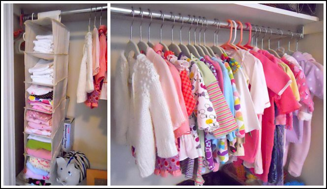 If Youu0027re Overwhelmed With Your Childrenu0027s Clothing, Here Are A Few Tips  That Might Help You Gain Control Of Their Closets. (These Tips Also Work  For Adult ...