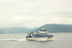 Argyll Ferries (annie in alba) Tags: greenock ships tall races 2011
