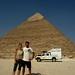 Pirâmide Quéfren