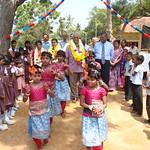Mahadeva Ashramam Children Home Cow Project