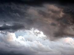 untitled (Alex MacInnis) Tags: light storm rain clouds sunrise dawn day ks july kansas wichita 2011 alxmac