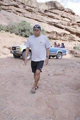 _MG_7534 (David H. Barehand) Tags: family brown david sand with 4x4 weekend 4th july az smith canyon h navajo chinle yazzie 86503 barehand attson