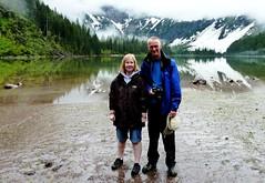USA - Montana - Glacier National Park - Avalanche Lake (Jim Strachan) Tags: glaciernationalpark avalanchelake