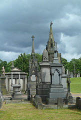 Undercliffe Cemetery by Tim Green aka atoach
