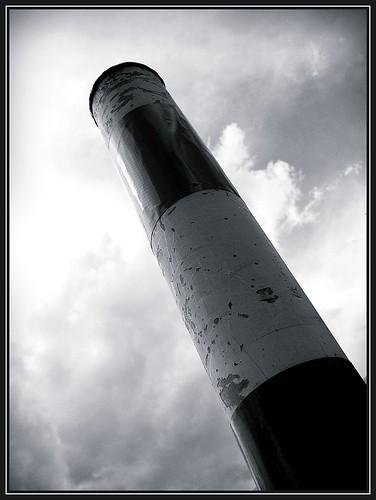Kein Leuchtturm