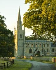 Aswardby Nr Sleaford- church t/m (Truly Julie) Tags: church tm goldenhour gamewinner pregamewinner