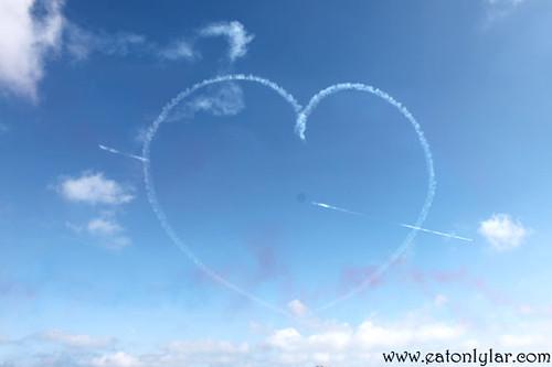 Swansea Air Show 2011
