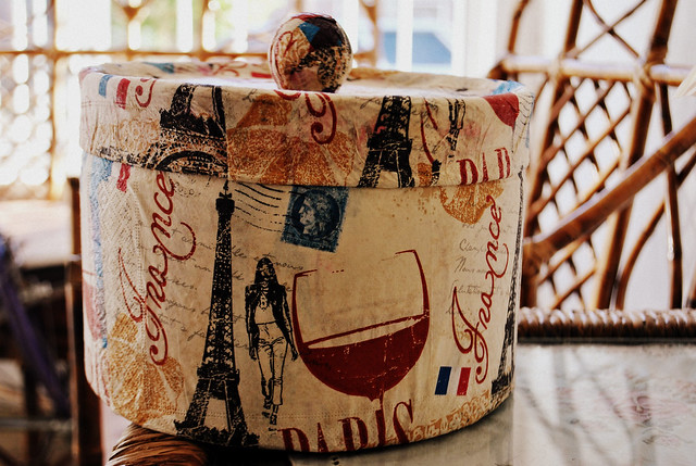 París Box