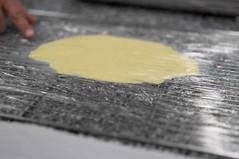 клубничный торт с базиликом от Армана Арналя