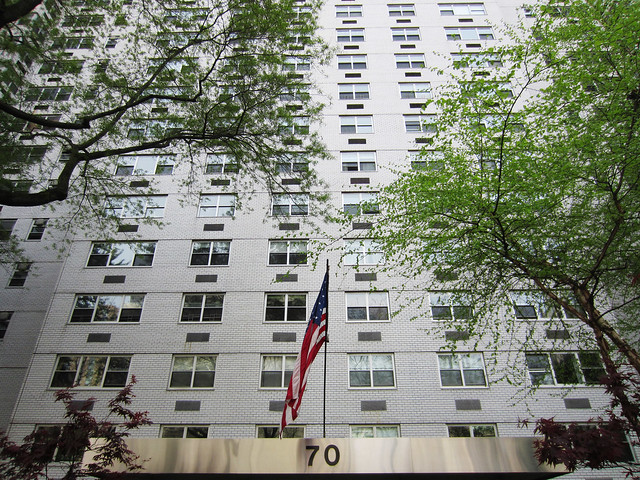 NYC Apartment Agent: Manhattan Rents Rise As Vacancy Rate Drops