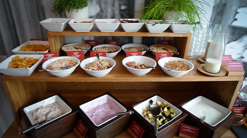 Love this: Muesli Bar