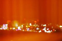 - The city that never sleeps (In my entirety) Tags: city las vegas light night canon 50mm kiss bokeh f18 xsi x2 450d