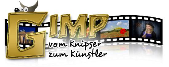 GIMP-Trainings-DVD deutsch