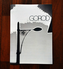 GOROD #1 issue (santagoreva) Tags: city project magazine layout design sketch florence firenze rivista indesign toscany cityguide gorod impaginazione
