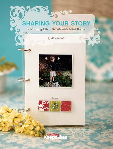 Sharing Your Story
