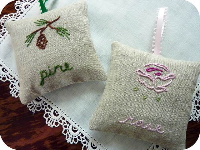new sachet designs