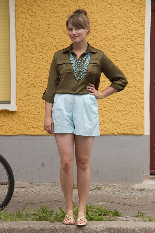 Prenzlauer Berg, Berlin: 20 Juli