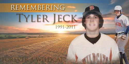 Tyler Jeck