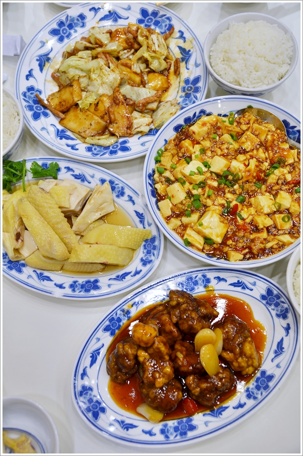 Delicious Shanghainese Cuisine