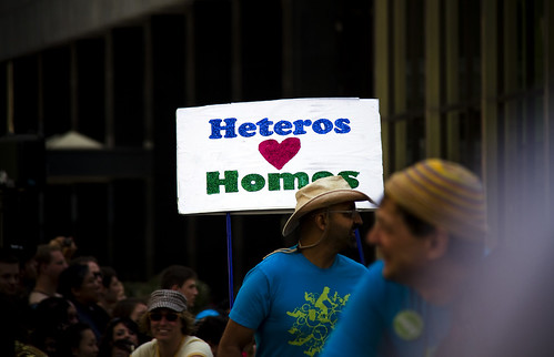heteros love homos by McBeth