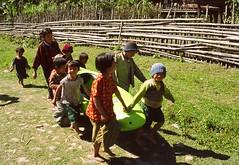 Help kiddie style Myanmar