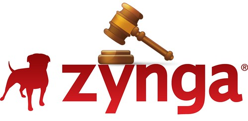Zynga Sued By SocialApps Over Farmville