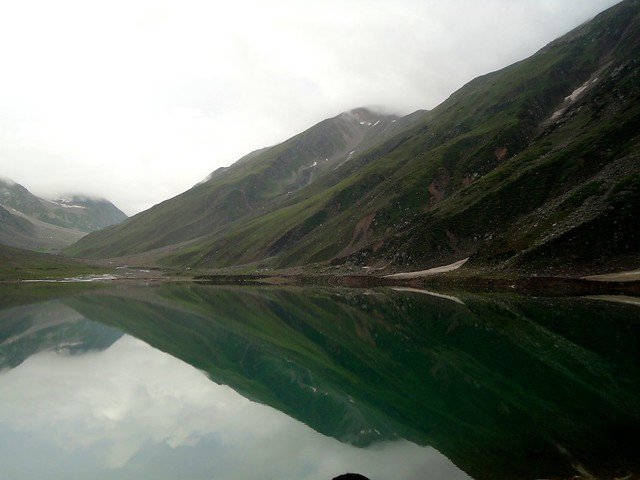Lake Saiful Muluk - Kaghan Valley - Pakistan