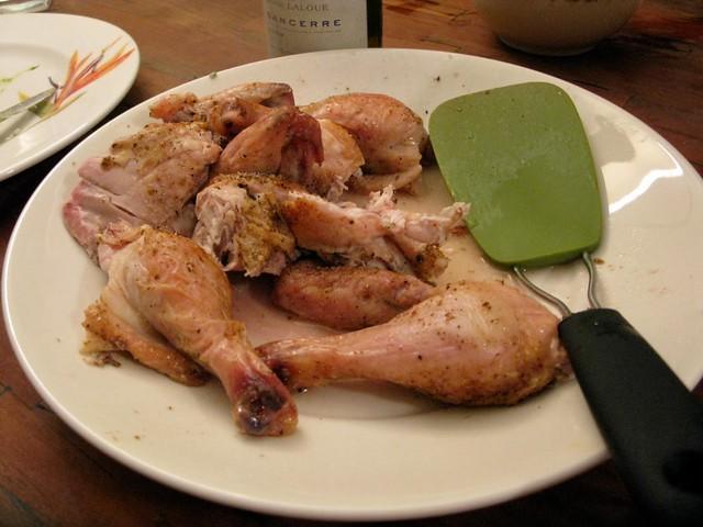 spatchcockedchicken