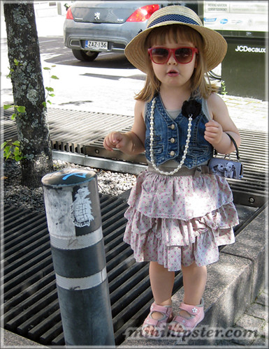 ALISA... MiniHipster.com: kids street fashion (mini hipster .com)