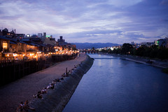 120 (JonathanPuntervold) Tags: japan canon river tokyo kyoto jonathan mark photoblog ii 京都 日本 5d 40mm kansai voigtländer kamogawa 関西 鴨川 f20 ultron フォクトレンダー puntervold jonathanpuntervold
