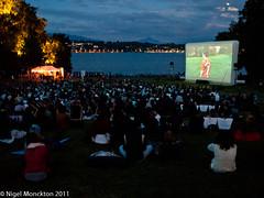 University Film Festival, Geneva