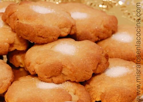 Pastas de anís