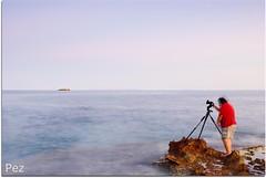 """""""Because I am always where I need to be..."""" (Pez Fotografia) Tags: sunset espaa pez landscape atardecer spain nikon paisaje ibiza lee eivissa baleares filtros 2011 d80 2470mmf28ged flickerosdeibiza"""