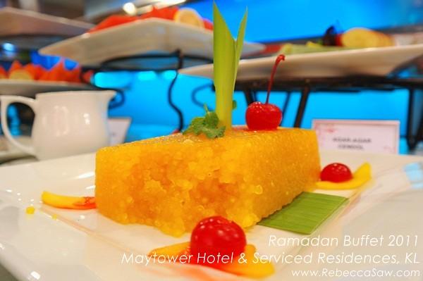 Ramadan buffet - Maytower Hotel & Serviced Residences-20